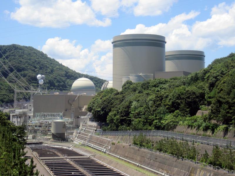Japon, deux réacteurs de 40 ans autorisés à fonctionner au-delà de cette limite